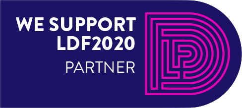 We support LDF2020 | Partner